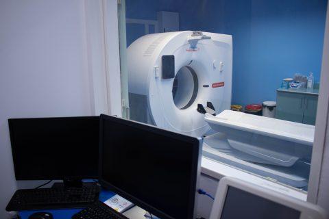 Radiology and medical imaging