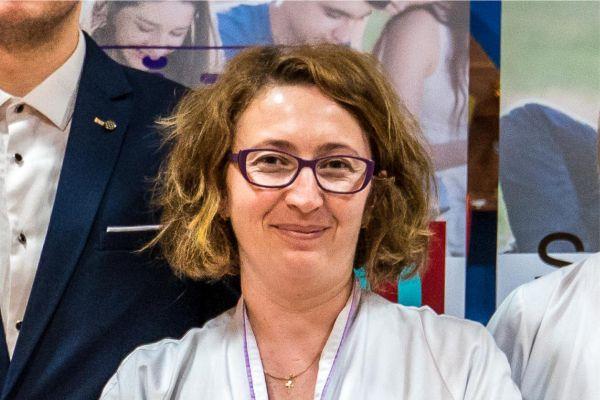 Dr. Farcas Annamaria