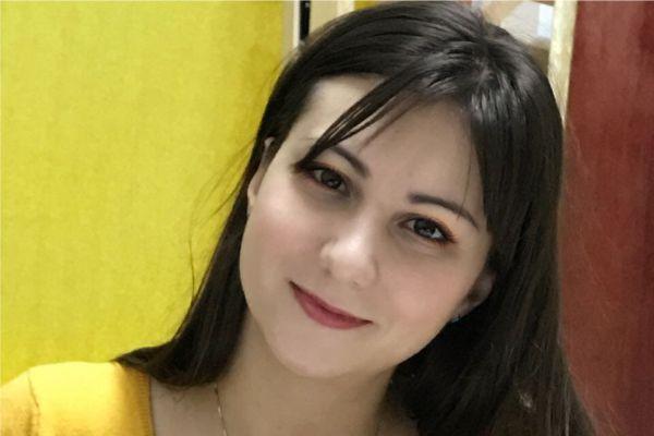 Dr. Sîrbu Eliza-Dumitrița