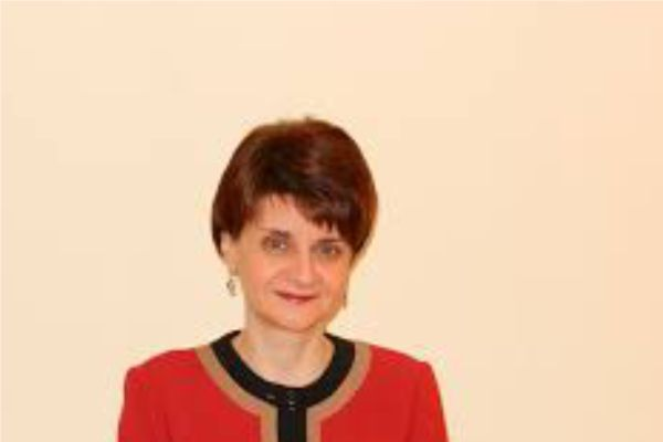 Prof. Univ. Dr. Pascanu Ionela